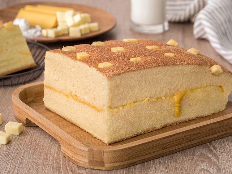 Công thức làm bánh bông lan xốp mềm như mây chắc chắn là bí quyết mà các chị em luôn muốn biết