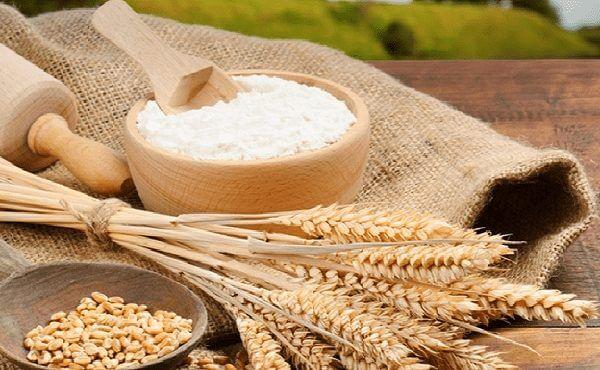 Nguyên liệu cần chuẩn bị cho bánh bao sữa truyền thống