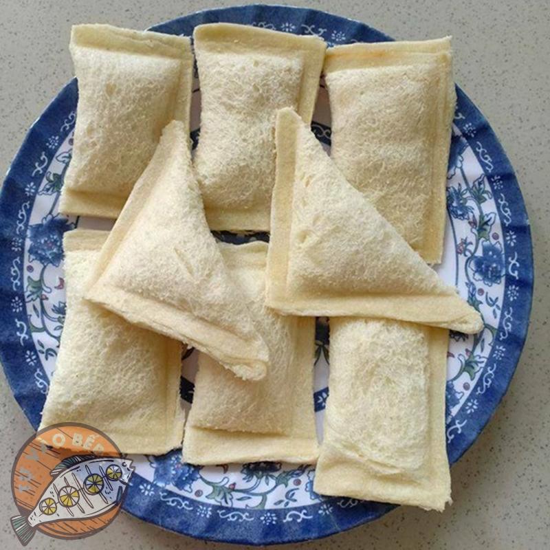 Bánh sữa chua ăn ngon, thời gian bảo quản lâu dài