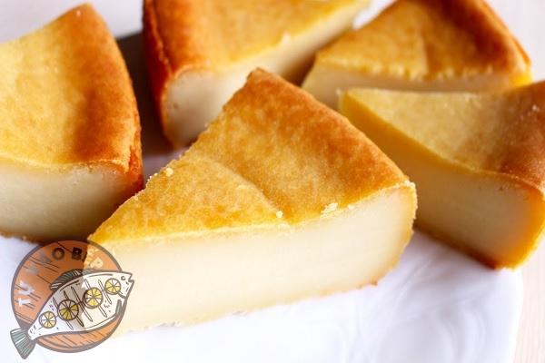 Cách làm bánh đậu xanh nướng đơn giản