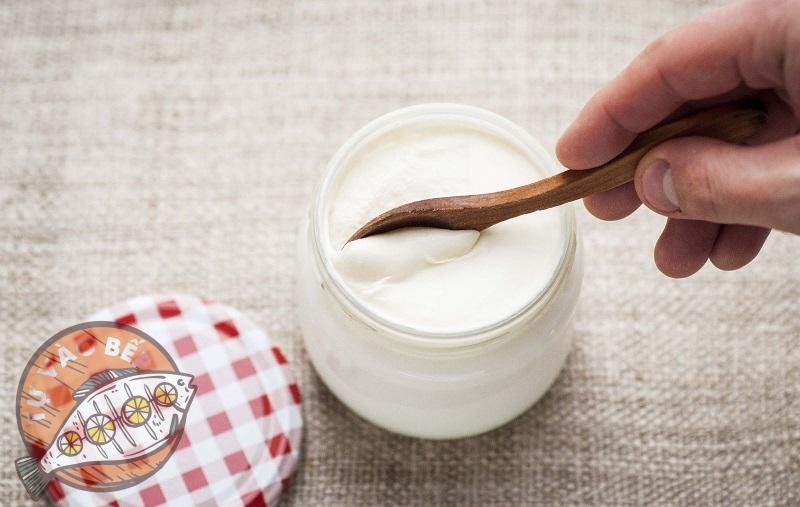 Hũ sữa chua sánh mịn thơm ngon bổ dưỡng